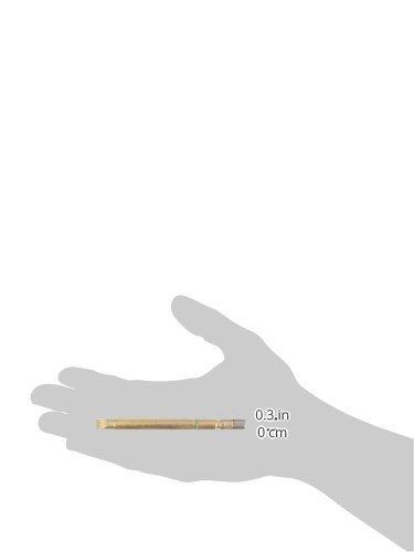 2-Pack Festool 492538 6.5mm 1//4-Inch Slot bit