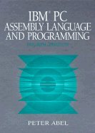 IBM PC Assembly Language and Programming 4th Edition by Prentice Hall
