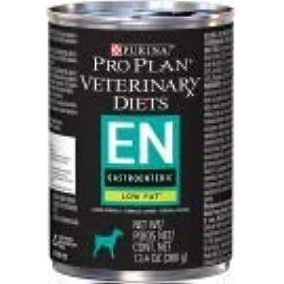 Purina Pro Plan Veterinary Diets Low Fat EN Gastroenteric Formula Canned Dog Food 6/13.4 oz