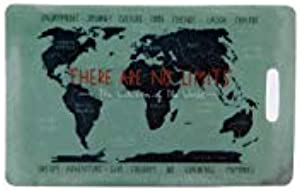Sweepstakes: Experiences Luggage Tag