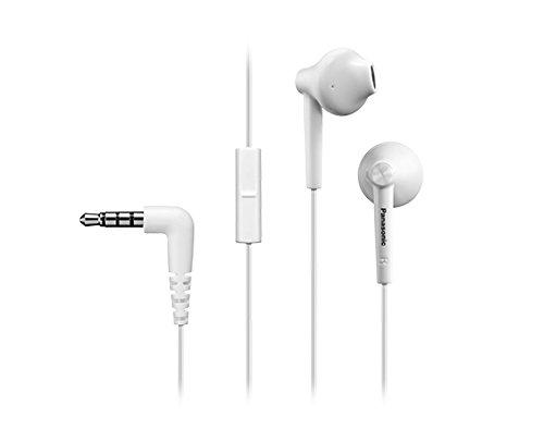 headphones panasonic white - 7