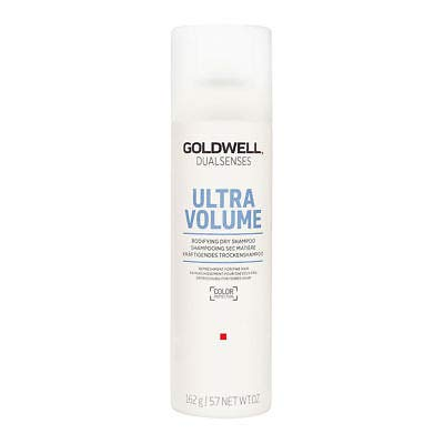 Goldwell Dualsenses Ultra Volume bodif Ying Dry Shampoo, 1er Pack (1X 250ML) 4021609029274