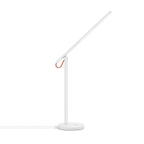 Xiaomi Mi Lámpara de escritorio, White, Talla única - Flexo