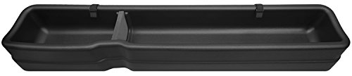 Husky Liners Under Seat Storage Box Fits 15-19 F150 SuperCab w/o subwoofer ()