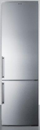 Cabinet Depth Bottom Freezer Refrigerator - 9