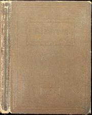 (Custom Reprint) Yearbook: 1928 New Brighton High School - Alaurum Yearbook (New Brighton, PA)