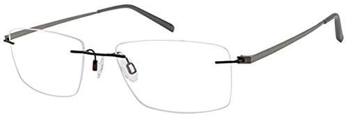 Eyeglasses Charmant 10972 Burgundy BU