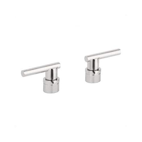 OKSLO Atrio lever handles for kitchen/bar and lavatories (set of 2)