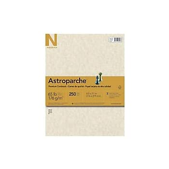 Amazon Com Astroparche Specialty Cover Stock 8 5 Quot X 11