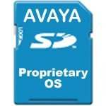 Avaya IPO 500V2 System SD Card MU-Law