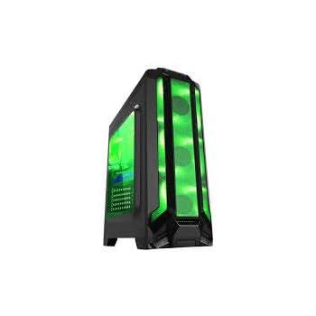 Cpu Gamer Nueva Era I7 7700 8gb Ddr4 1tb Nvidia Gtx 1060