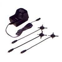 Universal 300mAh AC Adapter