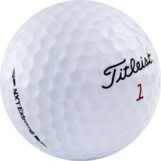 72 AAA Titleist NXT Extreme Used Golf Balls by Titleist