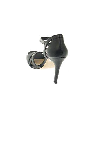 Sandales Noires Bruno Noir Tacon Premi K2209p 1T6A5W