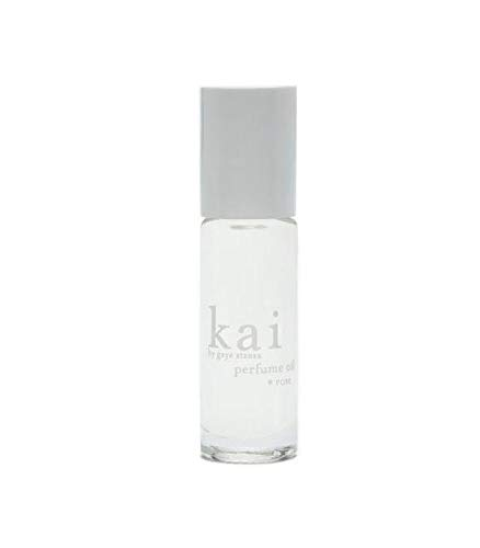 Kai Rose Perfume Oil, 0.12 Ounce ()