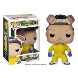 Breaking Bad - Jesse Pinkman (Cook) POP TV Figure Toy 3 x (Walter White Outfit)