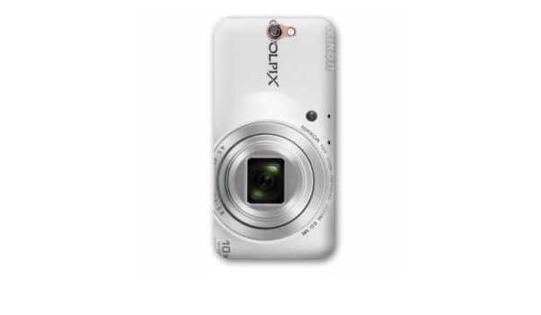 Amazon.com: Case Carcasa HTC One A9 Trompe oeil - - appareil ...