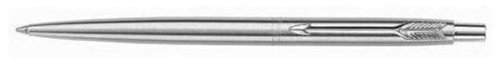 Stainless Steel Chrome Trim (Parker Classic Stainless Steel Chrome Trim Retractable Ball Point Pen)