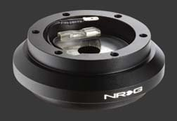 Short Hub (NRG Innovations SRK-100H Short Steering Wheel Hubs)