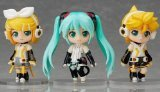 "Petit Miku Rin Len Append set lottery Good Smile Nendoroid """