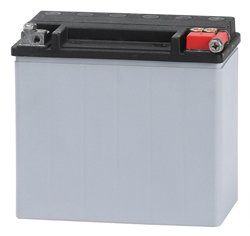 Replacement For BATTERY ETX16 POWER SPORT BATTERY