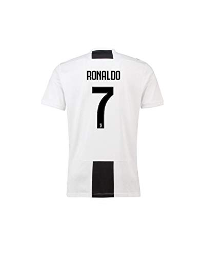 MBAP7CRS 2018-2019 Juventus #7 C Ronaldo Home Mens, used for sale  Delivered anywhere in USA