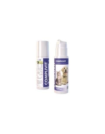 Amazon.es: Multivitamínicos - Suplementos y vitaminas: Productos para mascotas