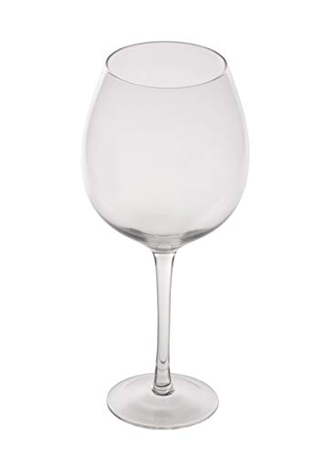 wine glass vase - 5