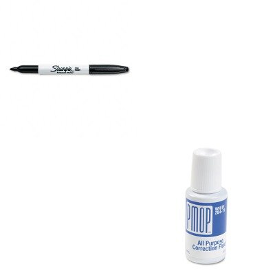 kitpap2841178san30001-value-kit-paper-mate-liquid-paper-all-purpose-correction-fluid-pap2841178-and-