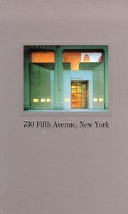 730 Fifth Avenue, New York - Stores Map Avenue 5th