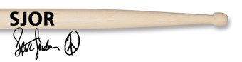 Steve Jordan Sticks (Vic Firth Steve Jordan Signature)
