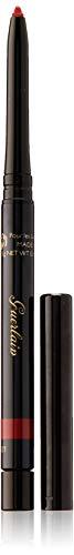 Guerlain High-Precision Lip Liner, 25 Iris Noir, 0.1 Ounce