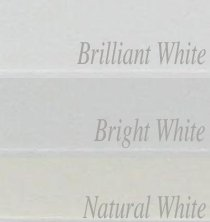Paper-Papers 8.5 x11 Inches Card Stock Paper, Bright White (SV-501736-811)
