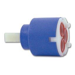 Cfg Ceramic Disc Cartridge For S/L Kit. & Lav. Faucets