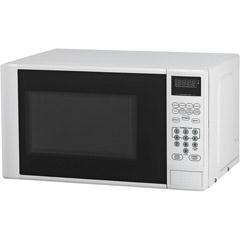 UPC 688057371702, Haier MWM0701TW 700 Watt Countertop Microwave, White