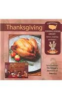Download Thanksgiving (American Regional Cooking: Culture, History, and Traditions) pdf epub