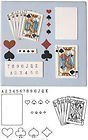 Patchwork Cutters - Playing Card Set by Patchwork Cutter