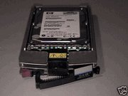 HP ST373453LC-HP ST373453LC-HP HP 146GB 15K U320 SCSI DISK HARD DRIVE