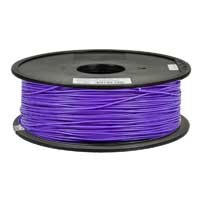Inland 1.75mm Purple PLA 3D Printer Filament - 1kg Spool (2.2 lbs)
