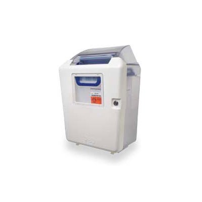 BD 2 & 3 Gallon Sharps Locking Wall Cabinet