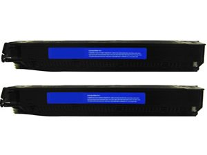 2 Pack New Compatible Canon E40 Toner Cartridge-Black (E40 Black Cartridge)