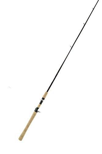 Okuma RX-C-701MH-FGa Reflexions Casting Rod, 7' Length, 1pc, 12-25 lb Line Rate, 3/8-1 1/4 oz Lure Rate, Medium/Heavy Power