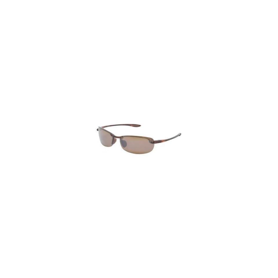 Maui Jim Makaha MauiReaders Sunglasses   Polarized Tortoise/Bronze, 1.50