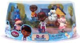 Disney Junior Doc McStuffins Figurine Playset