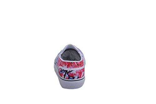 Lipsahdus University Nike Wmns Sininen Kirsikka valkoinen Blanco Naisten Toki Kouluttajat Bls qwEOCS6xw