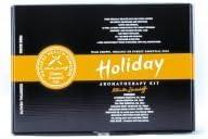 Organic Holiday Kit - 40% discount/Kit orgánico para las Vacaciones - 40% de descuento () by NHR Organic Oils