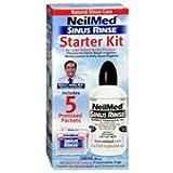 Neilmed Sinus Rinse Starter Kit (Pack of 2)