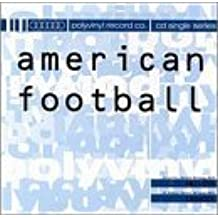American Football EP by American Football (1999-04-13)