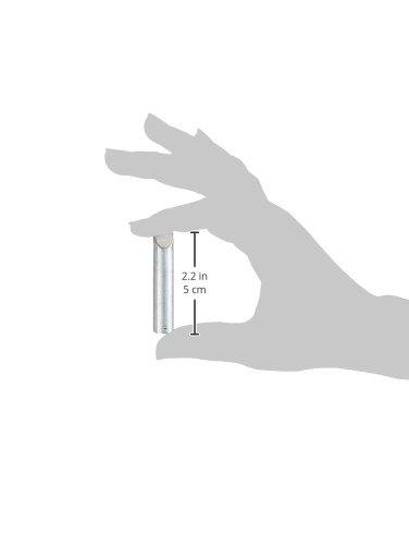 gerade Ersa ERSADUR Dauerl/ötspitze bleistiftspitz verl/ängert 0,4 mm 0832UDLF