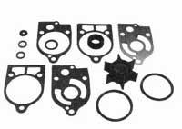 (Mercury Quicksilver 47-89983T 1 Impeller Repair Kit-Outboard-)